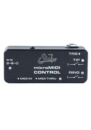 Suhr Suhr Micro Midi Control