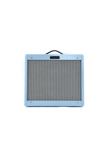 Fender Fender Blues Junior FSR Edition Sonic Blue