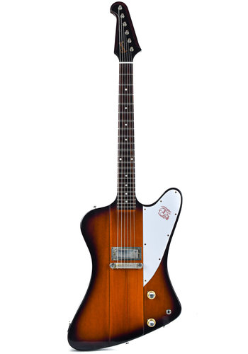 Gibson Gibson 1964 Firebird I Limited Eric Clapton Signed VOS