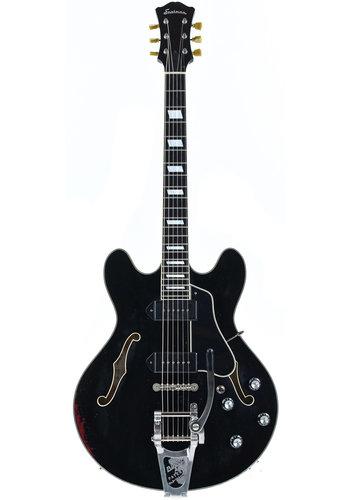 Eastman Eastman T64/v Antique Black TFOA 20th Anniversary LTD