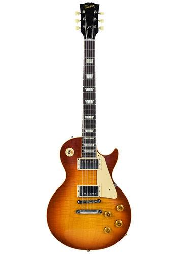 Gibson Gibson Custom Murphy Lab 1959 Les Paul Standard Sunrise Teaburst Ultra Light Aged  B Stock