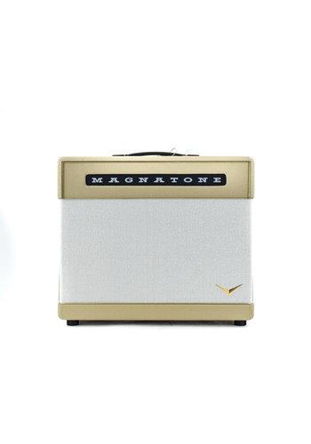 magnatone Magnatone Super 59 M80  Gold 1x12 Combo