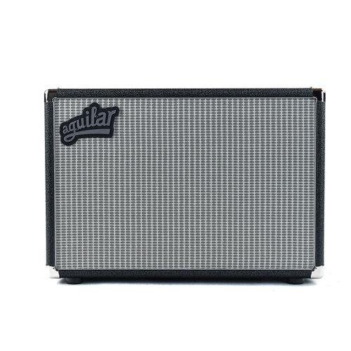 Aguilar Aguilar DB210 2x10 Bass Cabinet 8 Ohm