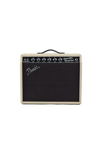Fender Fender LTD Edition 65 Princeton Reverb Blonde