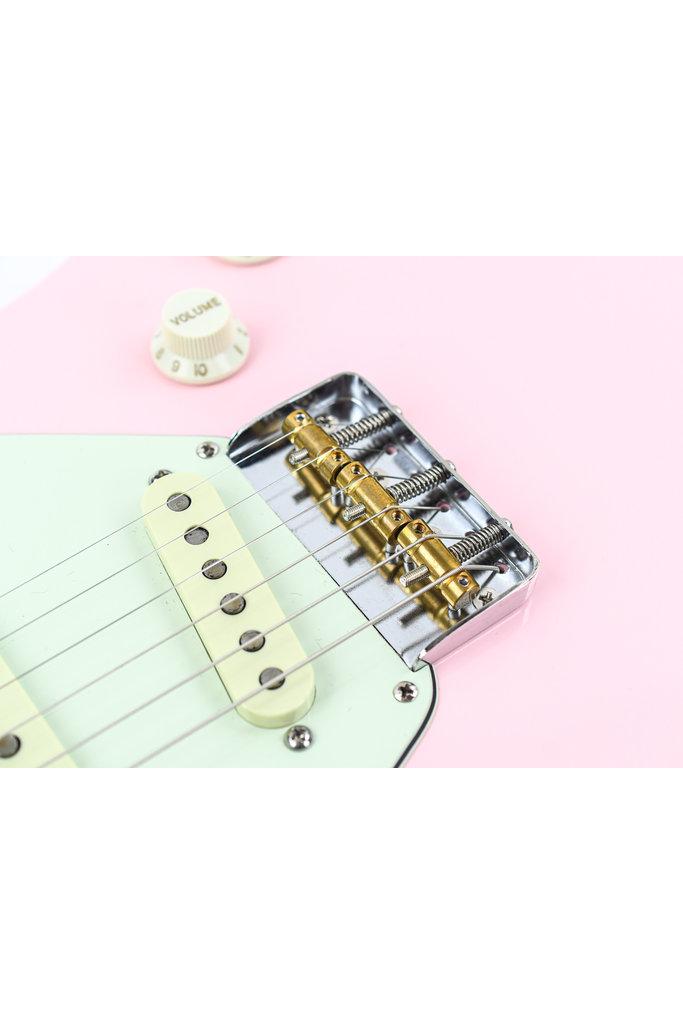 Kithara Fifty Six 'Cory Wong' Shell Pink