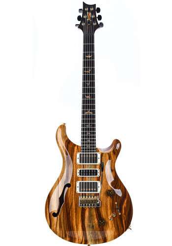 PRS PRS Private Stock Special Semi Hollow Tigerwood Natural
