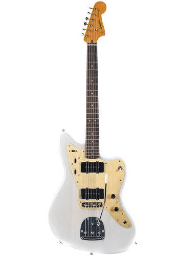 Squier Squier Classic Vibe FSR Late 50s Jazzmaster White Blonde