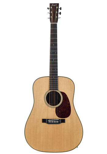 Bourgeois Bourgeois D Vintage Indian Rosewood Sitka Spruce B Stock
