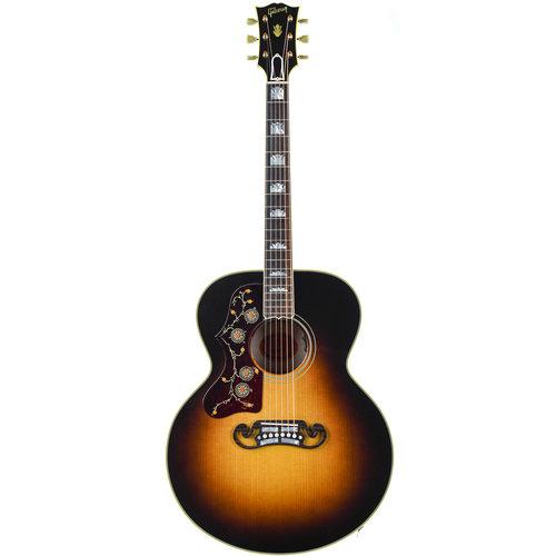 Gibson Gibson SJ200 Original Vintage Sunburst Lefty