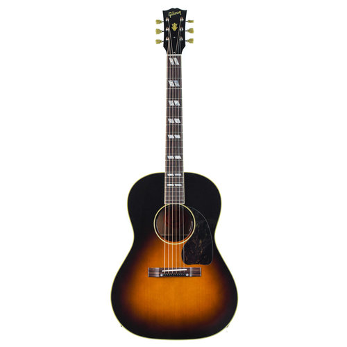 Gibson Gibson LG2 Nathaniel Rateliff Western
