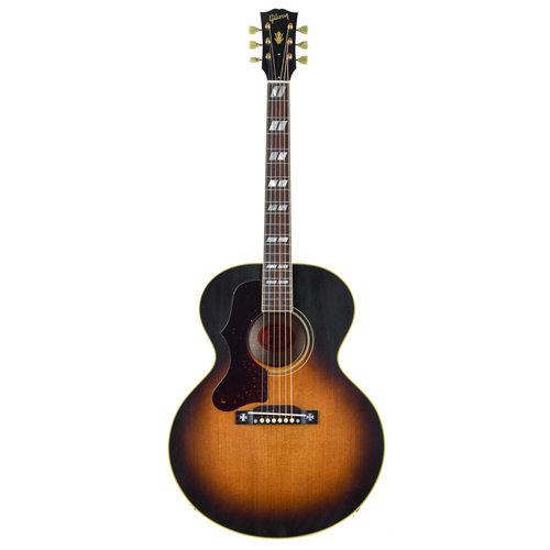 Gibson Gibson 1952 J185 Vintage Sunburst Lefty