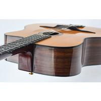 Alister Atkin Petite Bouche Gypsy Guitar Used