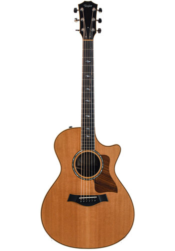 Taylor Taylor 812CE Rosewood Spruce 2014