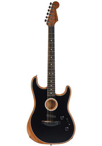 Fender Fender Acoustasonic Stratocaster Black