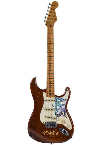 Fender Custom Fender Custom SRV Lenny Tribute Stratocaster Masterbuilt 2004