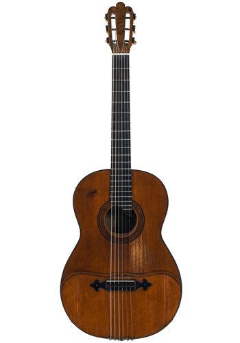 Gelas Gelas Double Top Classical Guitar 1929