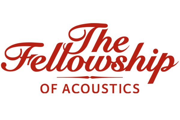The  Fellowship of Acoustics