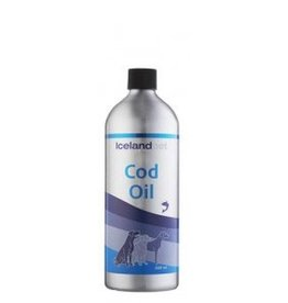 Icelandpet Omega-3 Oil 500 ml