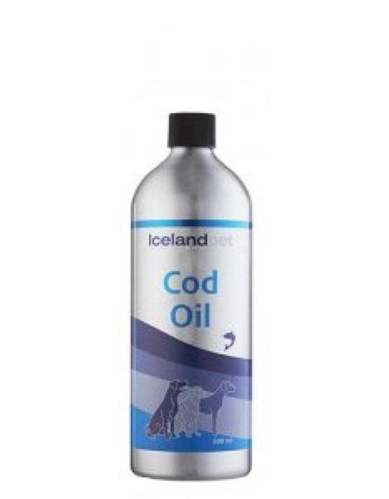 Icelandpet Omega-3 Oil 500 ml