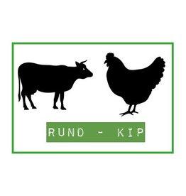 DARF Rund-Kip KVV