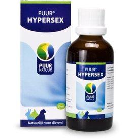 PUUR Hypersex - Geslachtsdrift 50 ml