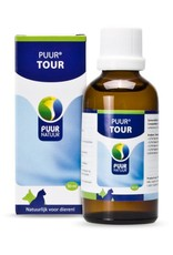 PUUR Tour - Reis 50 ml