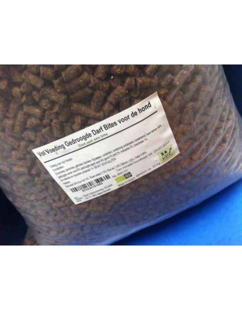 VOL voeding VOL brokken  - ZALM - 15 kilo