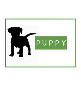 VOL voeding VOL brokken - PUPPY - 900 gram