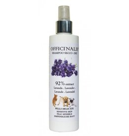 Officinalis Lavendel shampoo 250 ml