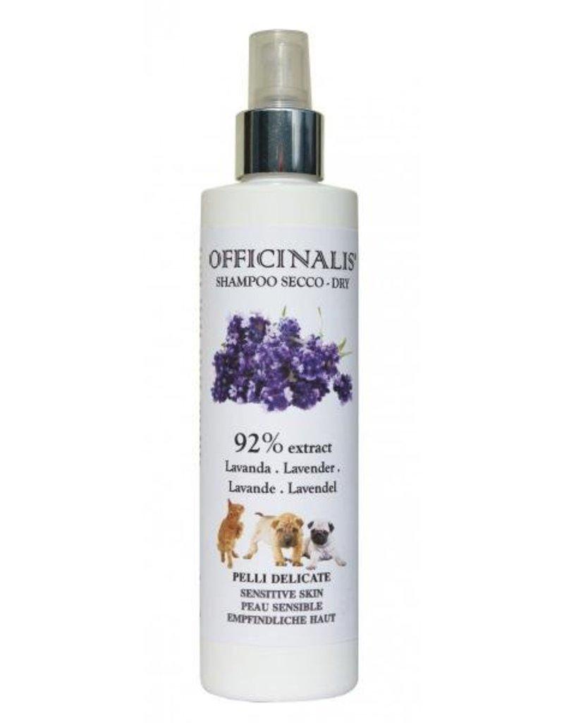 Officinalis Lavendel droogshampoo 250 ml