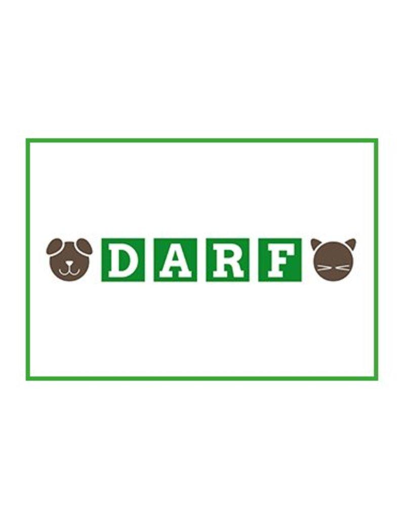 DARF Super runderknabbels