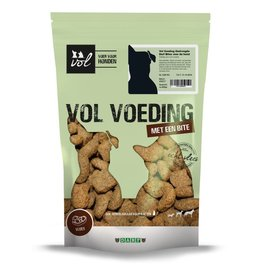VOL voeding VOL brokken  - WILD - 2 kilo