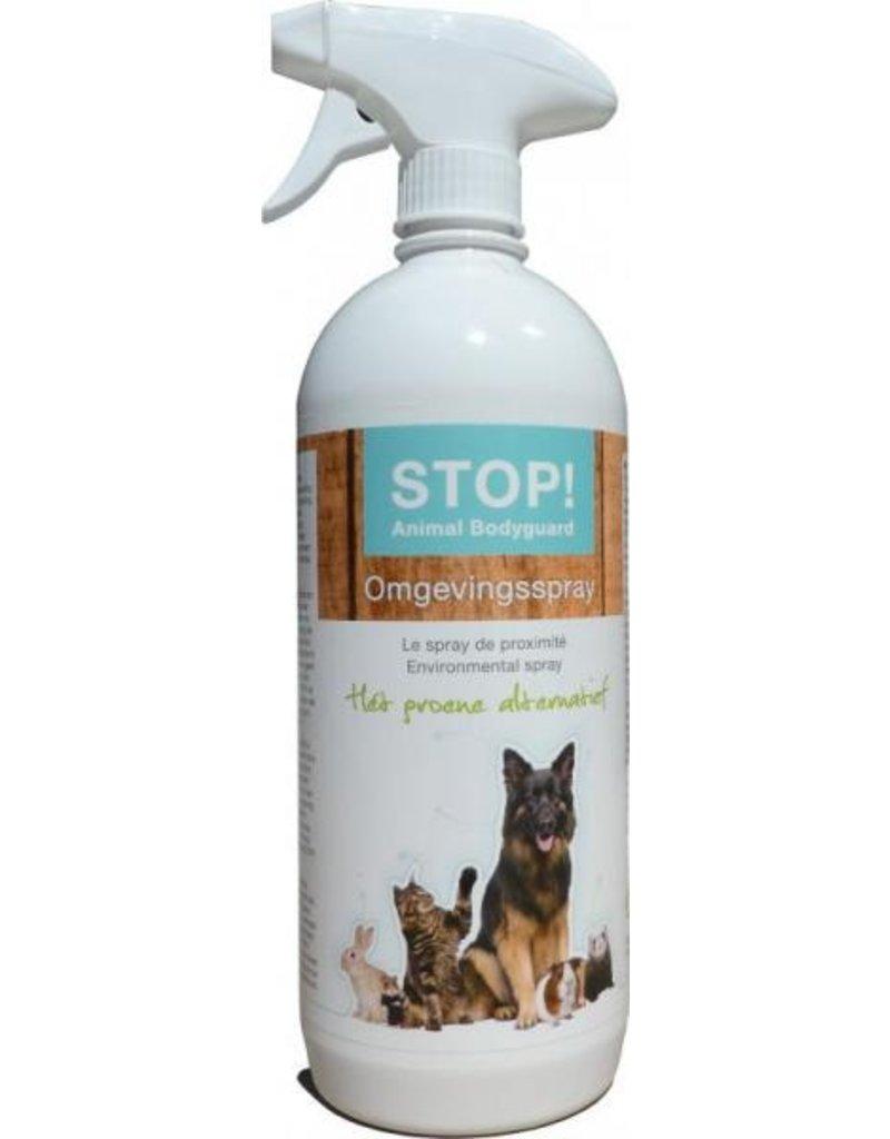 STOP! STOP! - Omgevingsspray 1 ltr