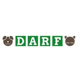 DARF Skin and coat