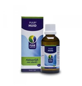 PUUR Cteno - Huid 50 ml