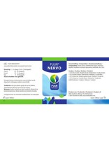 PUUR Nervo - Nervositeit 50 ml
