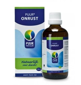 PUUR Calm - Onrust 100 ml