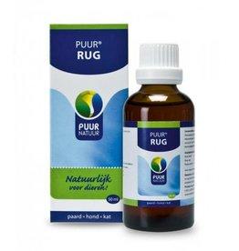 PUUR Dorsal - Rug 50 ml