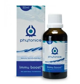 Phytonics Immu boost 50 ml