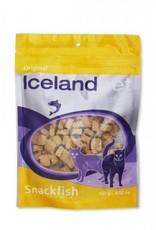 Icelandpet Cat Original Snackfish 100 gr