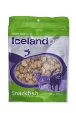 Icelandpet Cat Treat Herring 100 gr