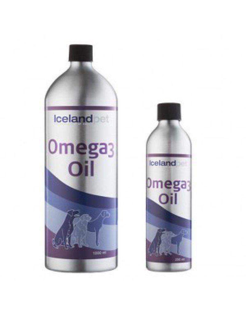 Icelandpet Omega-3 Oil 250 ml