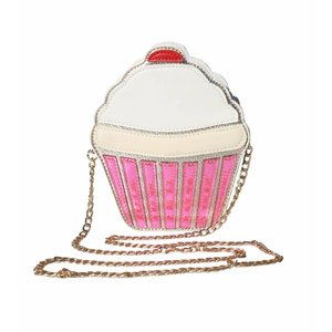 Collectif:  Cupcake Shoulder Bag