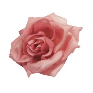 COLLECTIF - Large Rose Hair Clip