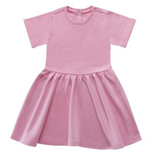 Pure Cotton Dress (0-6 jaar)