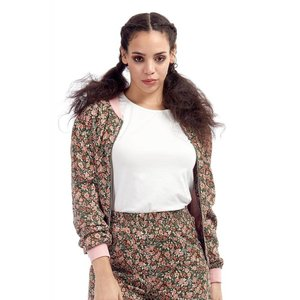 Collectif: Bright & Beautiful Floral Jacket 'TARA'