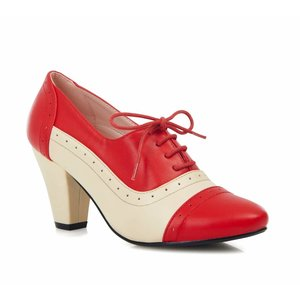 Collectif: LULU HUN High Heels  'ELIZABETH'