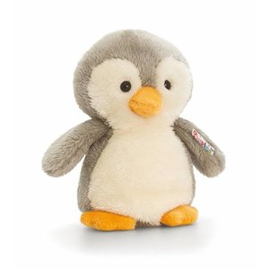 Keel Toys: Pippins Pinguin, 14 cm