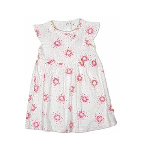 MINI B - Jersey Summer Dress with Knickers