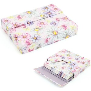 Daisy Magnetic Note Set